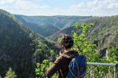 Das Bodetal – Wandern im Grand Canyon Deutschlands