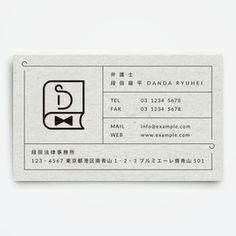 ロゴ・名刺デザイン   ポートフォリオ   クラウドソーシング「ランサーズ」