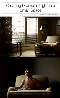 Creating dramatic light in small spaces Natural Light Photography Tips, Photography Lighting Techniques, Photography Lighting Setup, Portrait Lighting, Photography Articles, Photography Tools, Photoshop Photography, Photography Business, Photography Tutorials