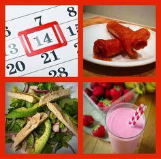 28 Dae Dieet, Gluten Free Recipes, Keto Recipes, Dieet Plan, Health Eating, Keto Meal Plan, Eating Plans, Clean Eating Recipes, Meal Planning
