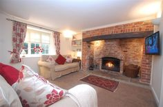Gallery | Spring Cottage  Waytown, near Netherbury between Beaminster and Bridport, West Dorset