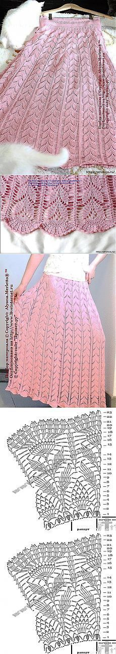 beautiful skirt pattern