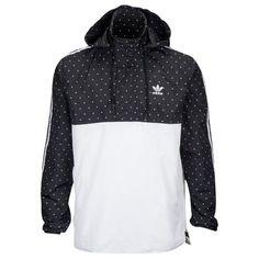 adidas Originals Pharrell Williams HU OTH Woven Jacket - Men's size medium