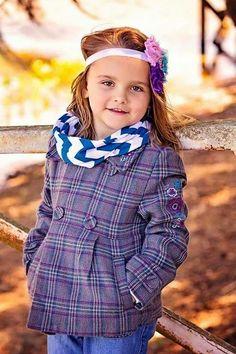 We love scarfs