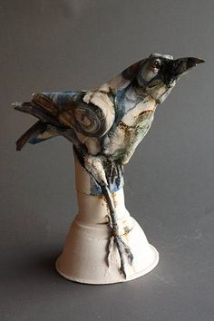 "Ceramics by Gaynor and Paul Ostinelli and Priest at <a href=""http://www.studiopottery.co.uk"" rel=""nofollow"" target=""_blank"">Studiopottery.co.uk</a> -"