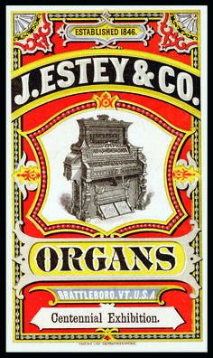 Estey Organs