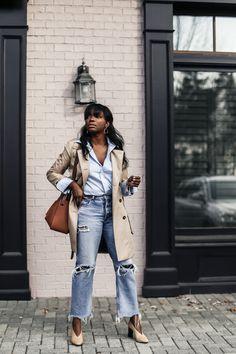 feminine fashion looks Style# Fashion 101, Fashion Looks, Fashion Outfits, Fashion Trends, Fashion Ideas, Style Fashion, Latest Fashion, Loewe Hammock Bag, Black Women Fashion