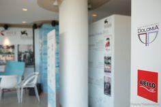 #Dolomia è stata l'acqua degli eventi organizzati da Istituto Luce #Cinecittà in occasione della 70° Mostra Internazionale d'Arte Cinematografica della #Biennale di #Venezia