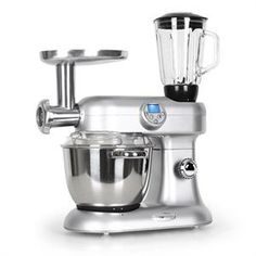 MIXER DA CUCINA | Robot da cucina | Pinterest | Cucina and Mixers