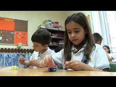 Innovación metodológica: EntusiasMAT Colegio Sagrado Corazón
