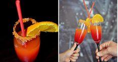 Cóctel San Francisco, para las celebraciones sin alcohol