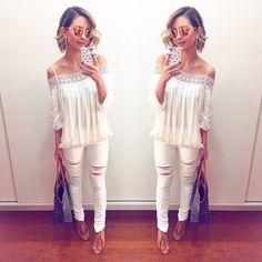 looks - lili paiva - instagram - keep a secret blog