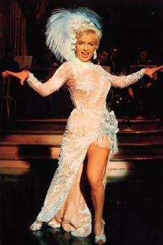 Marilyn Monroe and the Camera: бесконечный материал. часть14 - Записки скучного человека