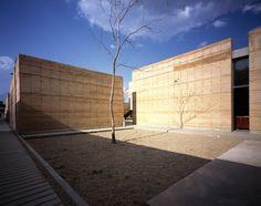Gallery of The School of Visual Arts of Oaxaca / Taller de Arquitectura-Mauricio Rocha - 17