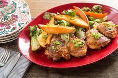 Best Miso Honey Roast Lamb Recipe on Pinterest