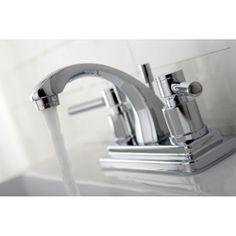 Concord 4-inch Centerset Bathroom Faucet   Overstock.com