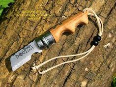 Opinel & other Knives on Pinterest | Folding Knives, Pocket Knives ...