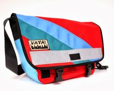 Our last sponsor: NYMB.co - Handmade Bike Bags made in USA http://owl.li/pWJOt #USA #bags #fixie #fixedgear #handmade #recycled #shop