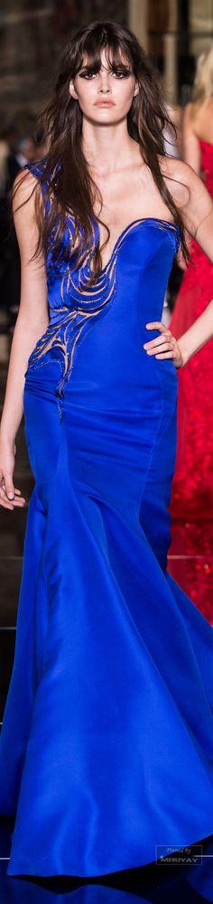 ༻ಌ Atelier Versace ಌ༺ Haute Couture Spring 2015