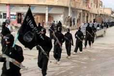 News about the Islamic State in Iraq and Syria.  Commentary and archival information about ISIS from The New York Times.