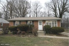 8802 Maplebrook Rd, Randallstown MD 21133 - Photo 1