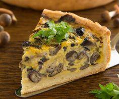 #GlutenFree Cream Cheese Pastry Crust