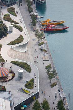Chicago Navy Pier by James Corner