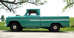 1965 Chevy Truck | ... 1965 Chevy C-10 Short Wheelbase -- All original restored truck