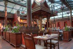 Romantik Seehotel Ahlbecker Hof - Restaurant Suan Thai