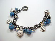Zandstorm: Armband (Juwelen,armband)