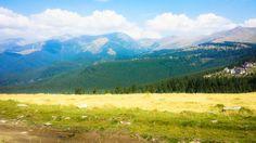 [OC] Carpathian Mountains summer holiday in Romania [32641836] #reddit