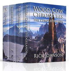 Wood Cow Chronicles (The Complete Series) by Rick Johnson http://www.amazon.com/dp/B0155R5MP0/ref=cm_sw_r_pi_dp_O5HNwb1RSJV8X