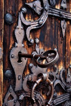 door knockers faery - Google Search