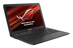 "ASUS ROG GL551VW-DS51 15.6-Inch Gaming Laptop (Core i5-6300HQ 2.3 GHz Processor, 8GB DDR4 RAM, 1TB HDD, Windows 10 64 Bit)   ASUS GL551VW-DS51 15.6"" Notebook - i5 300HQ, 8GB DDR4, 1TB HDD, GTX 960M, Win 10 Read  more http://themarketplacespot.com/asus-rog-gl551vw-ds51-15-6-inch-gaming-laptop-core-i5-6300hq-2-3-ghz-processor-8gb-ddr4-ram-1tb-hdd-windows-10-64-bit/"