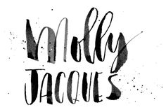 Hand Lettering and Modern Calligraphy