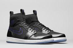 Nike's Air Jordan pre release on Snapchat showcased the