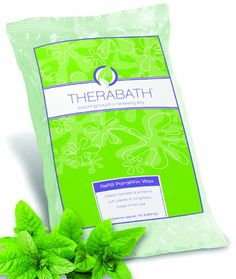 Therabath Paraffin Wax Refill - Use To Relieve Arthitis Pain and Stiff Muscles - Deeply Hydrates and Protects - 6 lbs (Lavender Harmony) Wax Bath, Paraffin Bath, Spa Therapy, Lavender Scent, Lavender Fields, Drug Free, Scented Wax