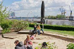 Wochenende in Hamburg mit Kindern