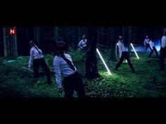 I wish I would have thought of this first. Genius! Ylvis - The Fox (What Does The Fox Say?) 1080p