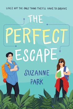 Buy The Perfect Escape by Suzanne Park and Read this Book on Kobo's Free Apps. Discover Kobo's Vast Collection of Ebooks and Audiobooks Today - Over 4 Million Titles! Ya Books, Good Books, Books To Read, Hysterically Funny, Wattpad, Books For Teens, Teen Books, Kindle, Romance Books