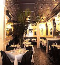 This is my #1 favorite restaurant/lounge in Chicago! Le Colonial