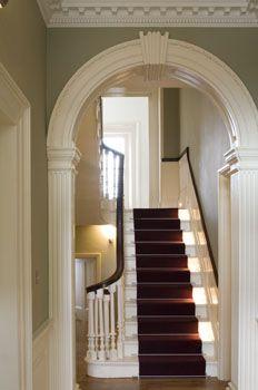 Hallway Inspiration, London Boroughs, Listed Building, Planning Permission, Old Buildings, Design Awards, Great Places, Service Design, Garden Design