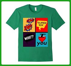 Mens Funny T-Shirt For Mother's Day XL Kelly Green - Holiday and seasonal shirts (*Amazon Partner-Link)