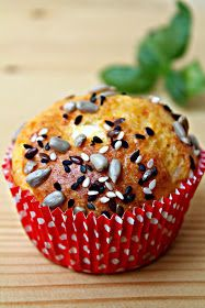 Eve and Apple: Proja muffin