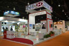 HSBC Bank Middle East Careers UAE 30 April -02 May 2013 Dubai, UAE www.bestexhibitor.com