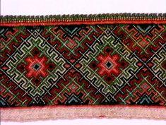 Folk Costume, Costumes, Scandinavian Folk Art, Krage, Norway, Embellishments, Bohemian Rug, Anne, Embroidery