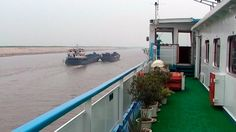 Yangtse River Cruise, from Wuhan to Gezhouba Dam - China Travel Channel