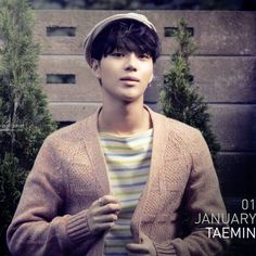 Taemin ❤️ cute cute