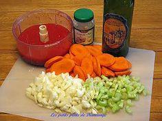 Recette d'Osso buco de porc Grains, Rice, Food, Cooking Recipes, Egg Noodles, Ham Hock, Oven Cooking, Essen, Meals