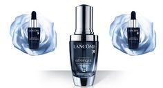 Lancome advanced genifique test